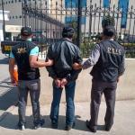 Capturan en Cantel a hombre sindicado de asesinato