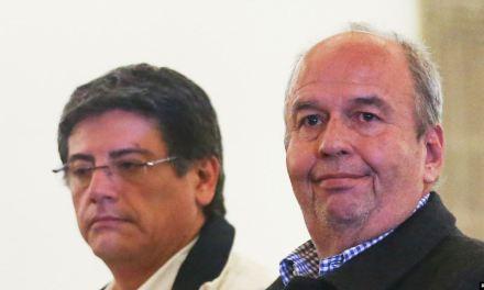 "Ministro Murillo: ""Hemos capturado a cuatro médicos cubanos"" en Bolivia"