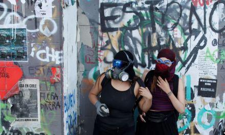 Chile: Con protestas, cabildos y asambleas los chilenos quieren cambiar el rumbo del país