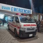 Sube a tres la cifra de muertos en accidente en Momostenango