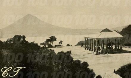 Terremoto de 1976 acabó con Templo a Minerva en Sololá