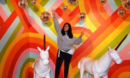 En San Francisco está el museo más dulce que imagine