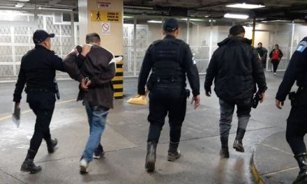 "Arrestan a presunto asesino del exdiputado ""Manolito"" Castillo"