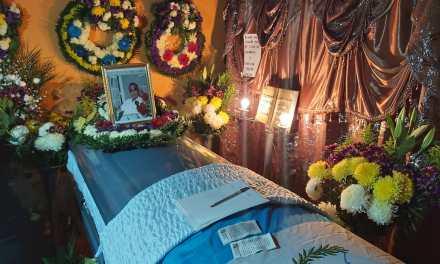 Cuerpo de quetzalteco fallecido en Estados Unidos, llega a su cantón de origen