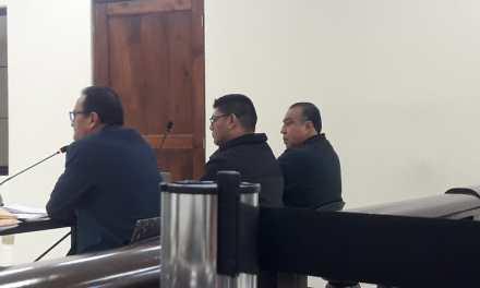 Enfrentan a la justicia por asesinato de comunitario en Huehuetenango
