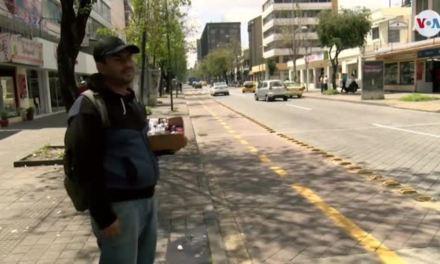 Denuncian aumento de casos de xenofobia contra venezolanos en Ecuador