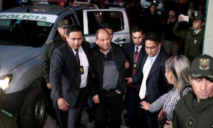 Bolivia: Ex ministro de Gobierno es imputado por un caso de corrupción