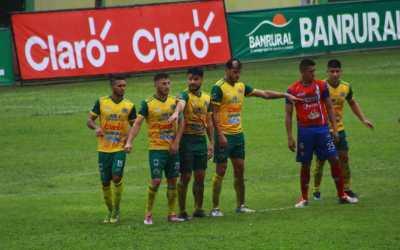 Guastatoya desplaza al séptimo puesto a Xelajú, tras ganarle en el David Cordón Hichos