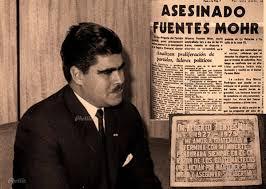 22 de Noviembre de 1927 nació en Quetzaltenango, Alberto Fuentes Mohr, economista y político que  fue asesinado en 1979