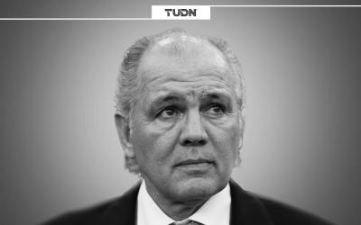 El 2020 sigue su curso con luto. Muere técnico subcampeón del mundo con Argentina, Alejandro Sabella
