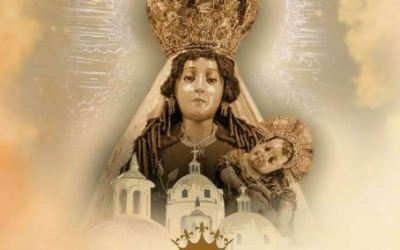 Se cumplen 240 años de la consagración de la Virgen del Rosario