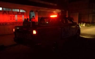 Alerta de ataque armado en Vista Bella, pudo haber sido para apresurar a bomberos