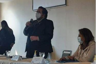 Unidad Contra la Trata de Personas de PNC fortalecerá investigaciones