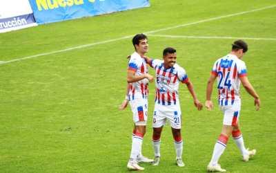Xelajú suma su tercer empate consecutivo que lo deja con seis puntos en cinco fechas