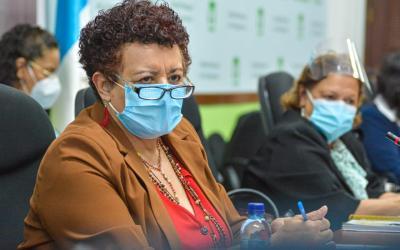 Guatemala, en un día, supera los 2 mil contagios de COVID-19