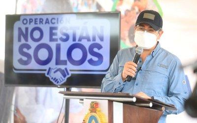 Gobierno de Honduras da luz verde a sector privado para adquirir vacunas contra el COVID-19