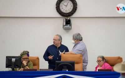Nicaragua: Ortega presenta reformas electorales con restricciones a la oposición