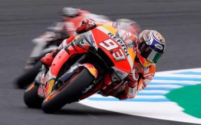 Cancelado el Gran Premio de Japón de MotoGP por el COVID-19