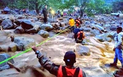 Más de 70 mil personas afectadas por las lluvias, incluidas tres fallecidas en Sololá