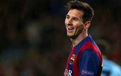 Messi  termina contrato con Barcelona y aún se desconoce si continuará