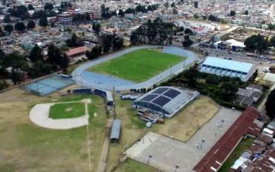 Complejo Deportivo de Quetzaltenango fue inaugurado hace 38 años