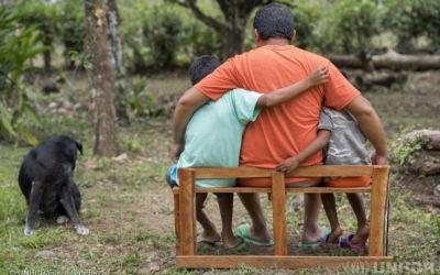 EE. UU. destina 57 millones de dólares para atención de inmigrantes en México y Centroamérica