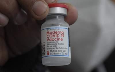 Estados Unidos donará a Guatemala 3 millones de dosis de la vacuna contra el COVID-19