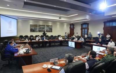 Ejecutivo aprueba se decrete Estado de Prevención para los siguientes 15 días