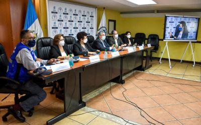 Guatemala reporta más de 4 mil nuevos casos de COVID-19