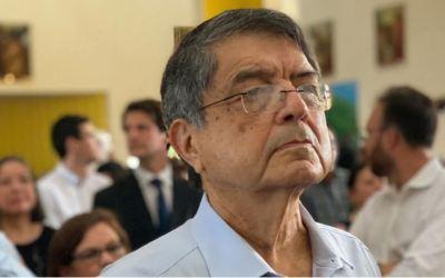 «Ortega va a ser un dictador más»: Nicaragua retiene novela de Sergio Ramírez