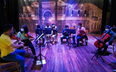 Concejo de Xela aprueba presupuesto para pagar a miembros de orquesta