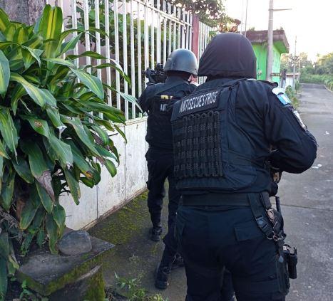 Detenidos habrían secuestrado a menor de edad en Quetzaltenango