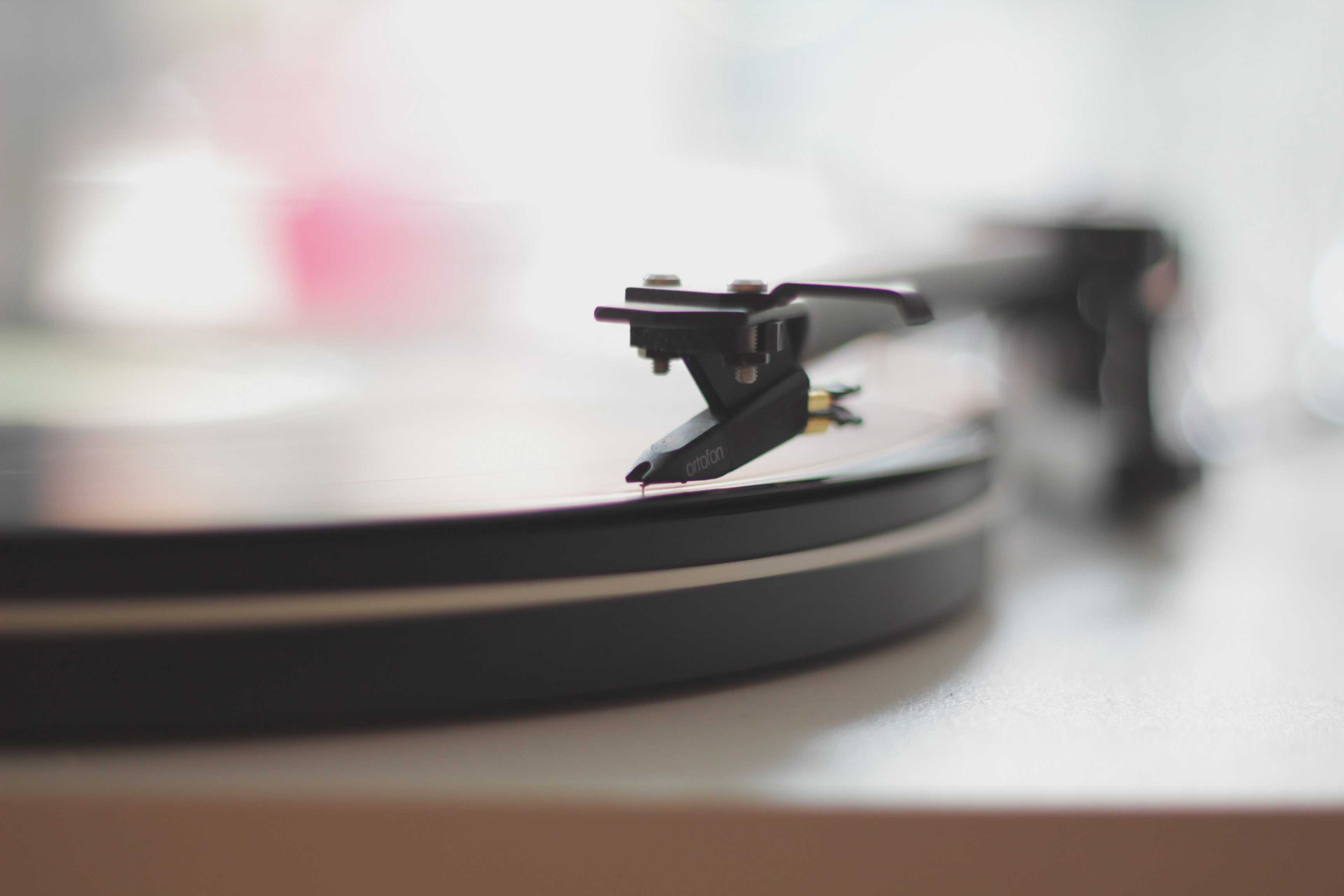 How To Replace A Turntable Needle