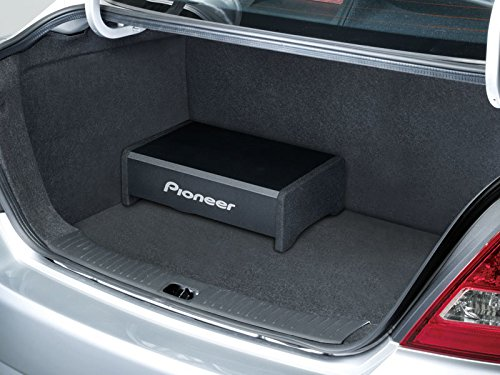Pioneer TS-SWX251 10 Inch Flat Subwoofer Car