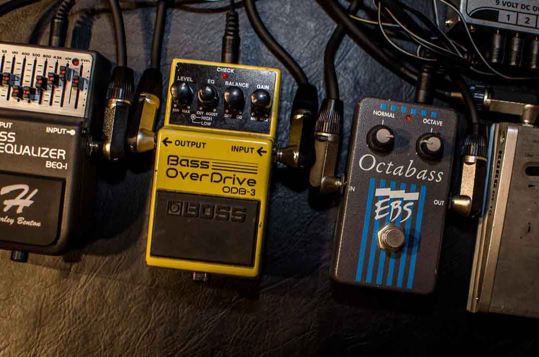 Best Distortion Pedals For Metal – Buyer's Guide & Reviews