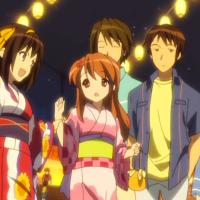 The Melancholy of Haruhi Suzumiya (2009 episodes)