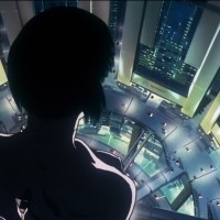 Ghost in the Shell (1995 movie)