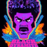 Jamla Records & W.A.R. Media Presents A Tribute To Black Dynamite