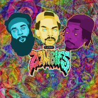 Currently Vibing: Palm Trees // Flatbush Zombies (Official Video)