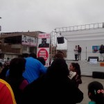 Municipalidad se negó a exonerar de pago por uso de alameda para evento de apoyo a Kiara