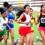 Más de 3 millones de escolares están inscritos en los Juegos Deportivos Escolares Nacionales 2015