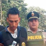 Policía captura a delincuentes que dejaron a joven herida de bala tras robo de celular