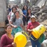 Pobladores de AA.HH. en Ticlio Chico piden apoyo para contar con servicios básicos