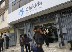 Vecinos del sector 12 de noviembre convocarían marcha contra la empresa Cálidda