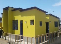 "Pronto culminaran programa municipal ""Casa Solidaria ""en Villa Alejandro"