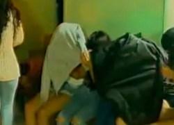 125 menores de edad fueron intervenidos en fiesta donde consumían alcohol