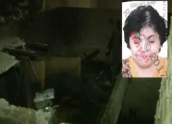 Mujer con discapacidad muere tras incendio en su vivienda