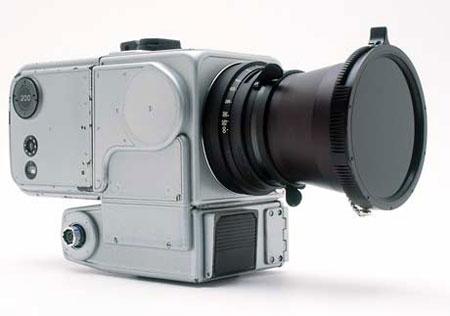 Hasselblad 500 EL Data Camera