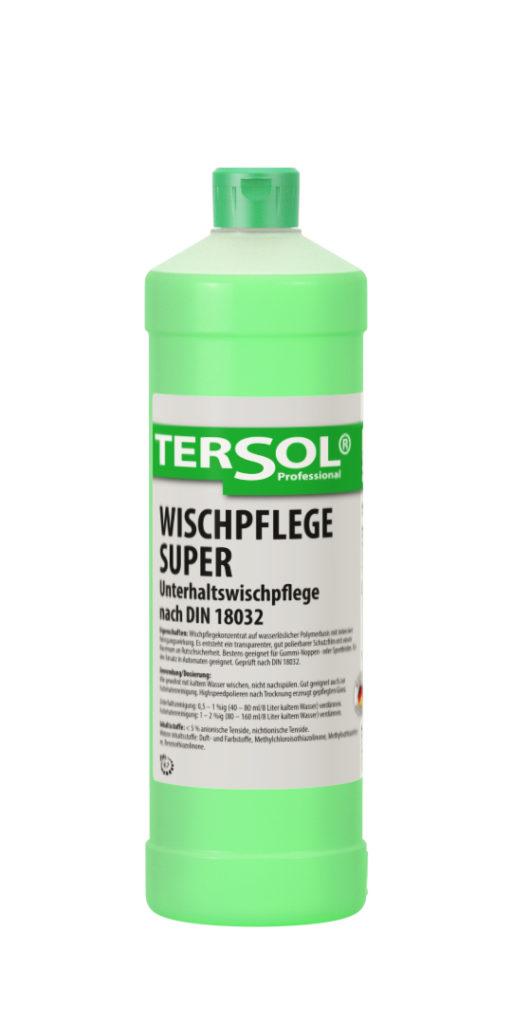 Wischpflege Super | Unterhaltswischpflege 1 L