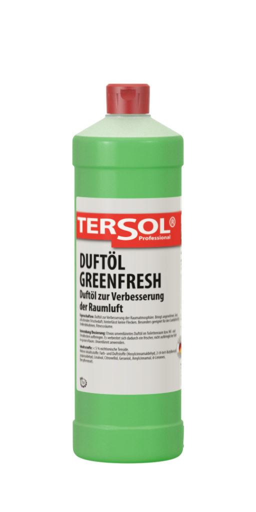 Duftöl Greenfresh | Tersol 1L